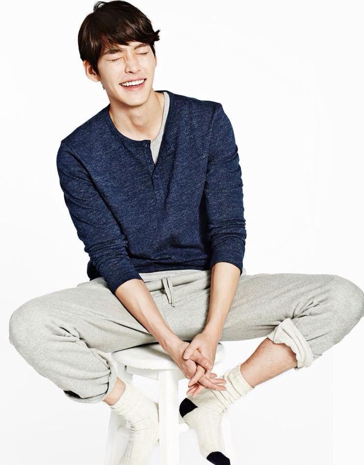 Kim Woo Bin | Kim woo bin, Woo bin, Woo  |Sung Joon And Kim Woo Bin