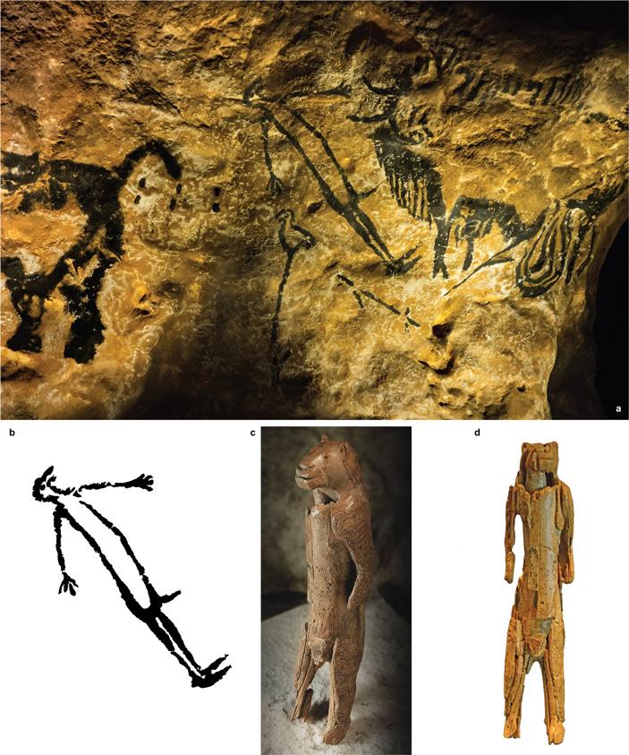 В пещере на острове Сулавеси найдено древнейшее ...