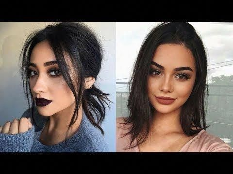 simple glam makeup tutorial for beginners  everyday glam