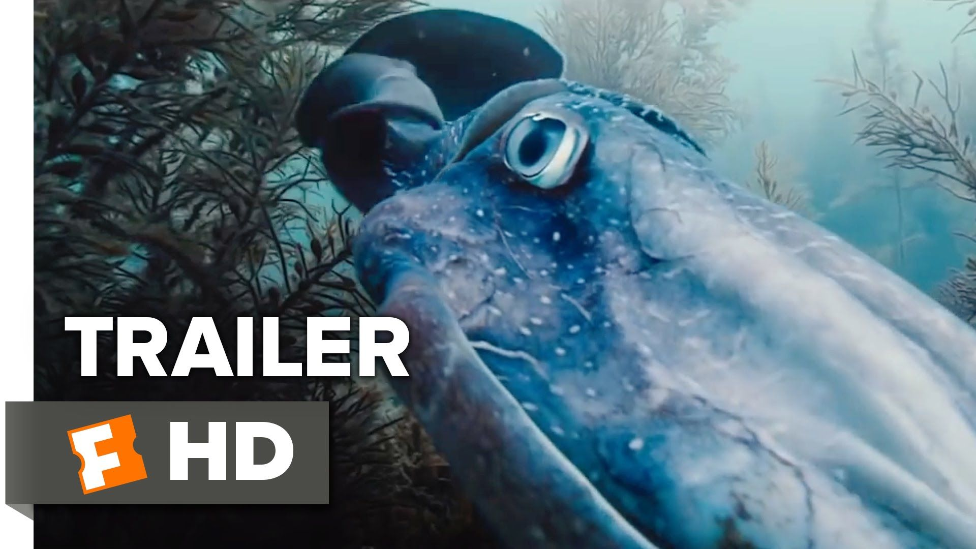 29d54bc40d Voyage of Time Official Trailer 1 (2016) - Terrence Malick Movie ...