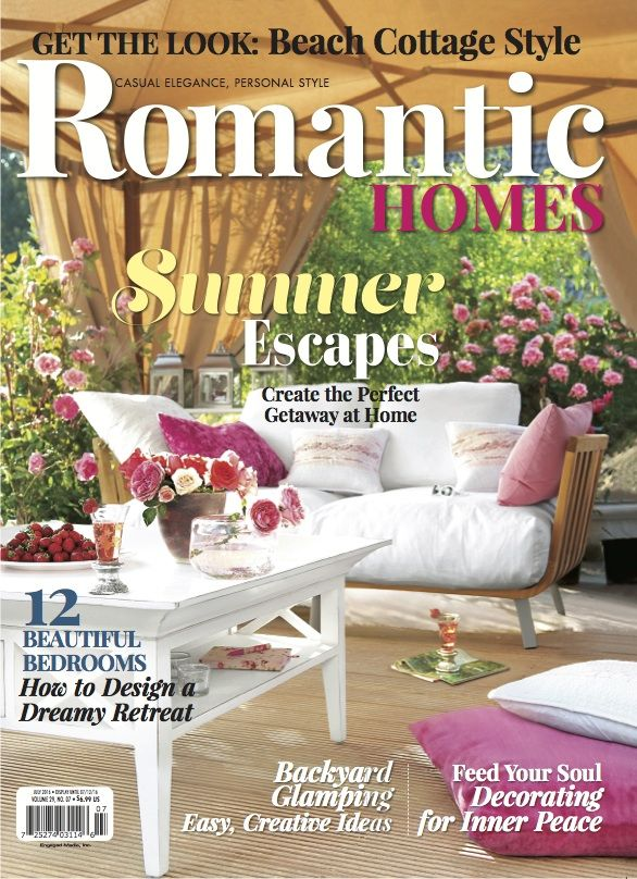 Tremendous Romantic Home Latest Magazine Issue Buy Online In 2019 Interior Design Ideas Inesswwsoteloinfo