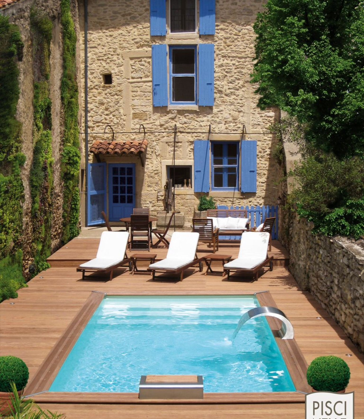 19 Swimming Pool Ideas For A Small Backyard Spaces Decor