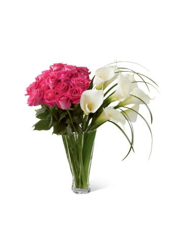 The Ftd Irresistible Luxury Bouquet Flower Arrangements Simple Flower Delivery Luxury Bouquet
