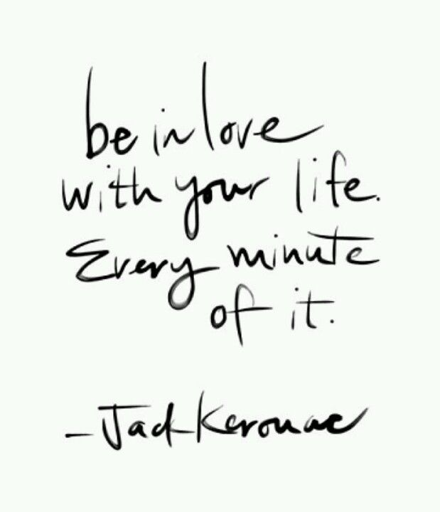 Jack Kerouac quote quotes