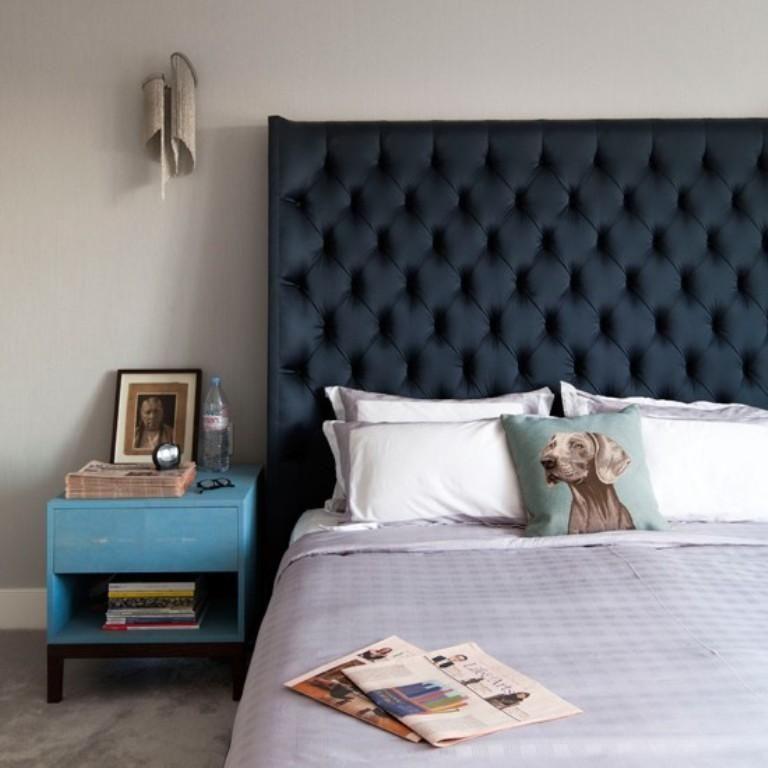 13 Idées De Tête Lit Capitonnée Pour Une Somptueuse Chambre