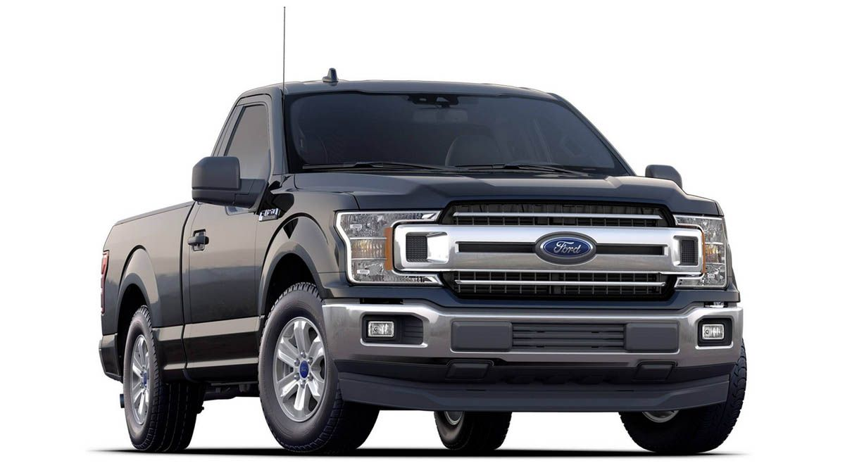 Ford Motor Company Recalls Over 160 000 F 150 Trucks Because Daytime Running Lights May Not Dim In 2020 With Images