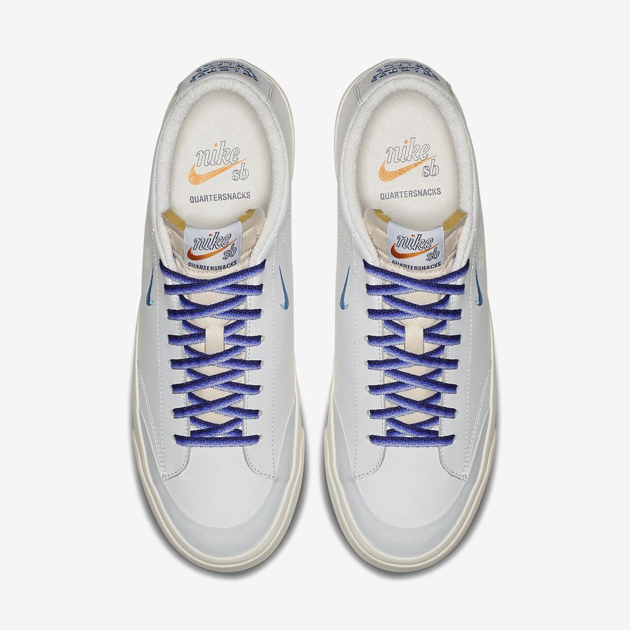 ab6752f7d7bbe Nike Sb Zoom Blazer Low Xt Qs Men s Skateboarding Shoe - 11.5 ...