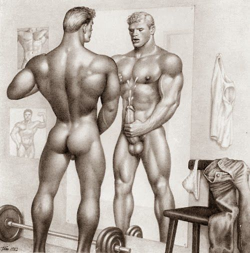 bareback sacramento gay