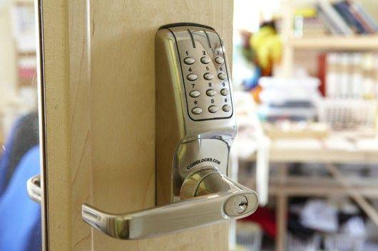 Best Keyless Interior Door Locks Keyless Door Lock Schlage Door Locks