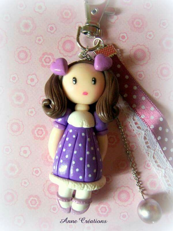 Fimo anne creations