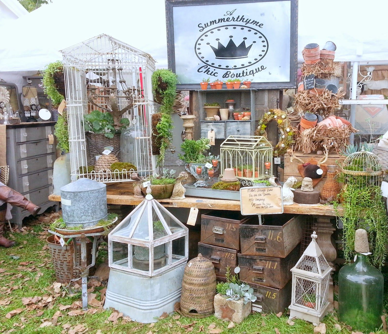 The Country Living Fair 2014, Columbus, OH …