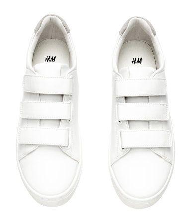 hm sneakers dam