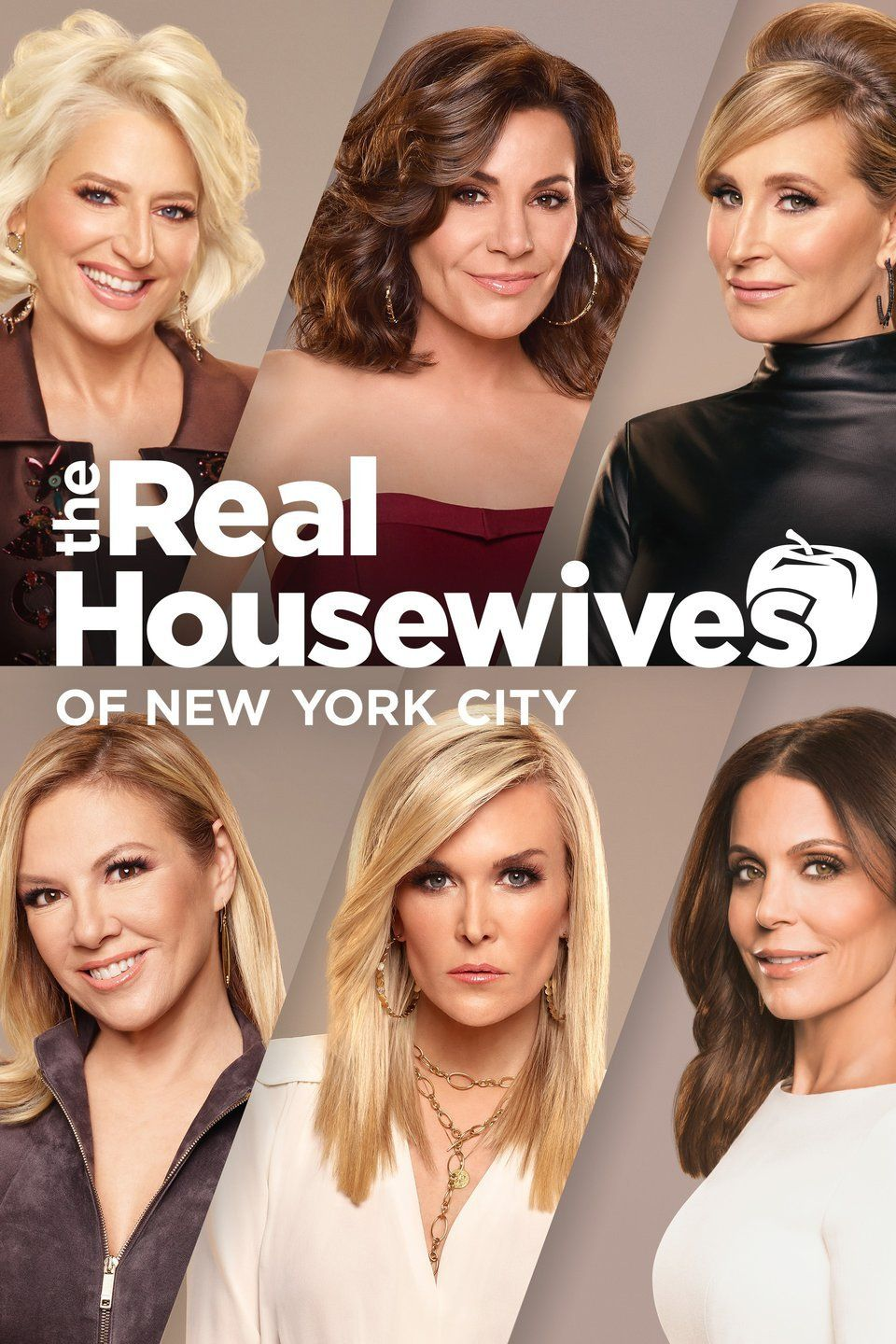 The Real Housewives Of New York City Housewives Of New York Real Housewives New York City