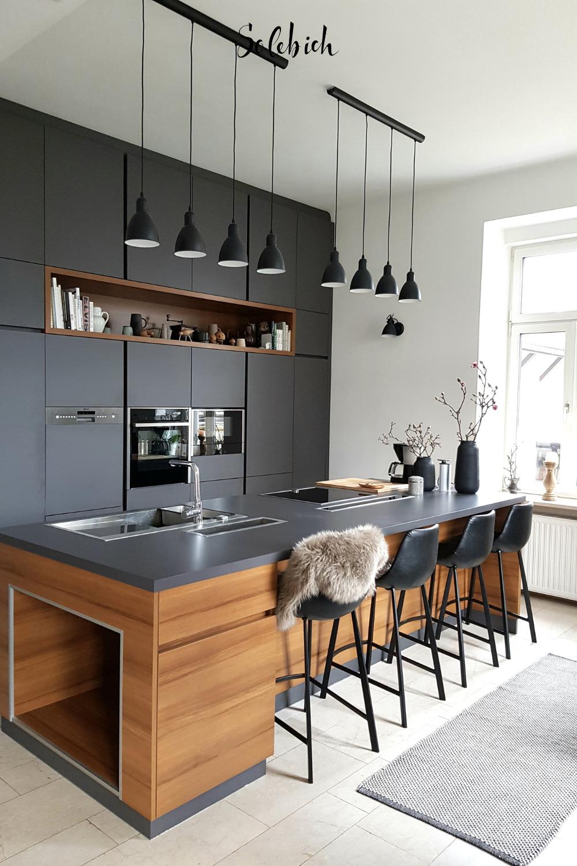 Küchenfronten erneuern - Drei Möglichkeiten für ein Makeover