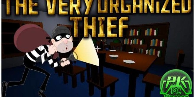the very organized thief download # 18