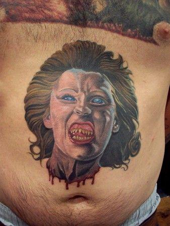 Hope Gallery Tattoos : gallery, tattoos, Gallery, Tattoo, Tattoos, Julio, Rodriguez, Movie, Tattoos,