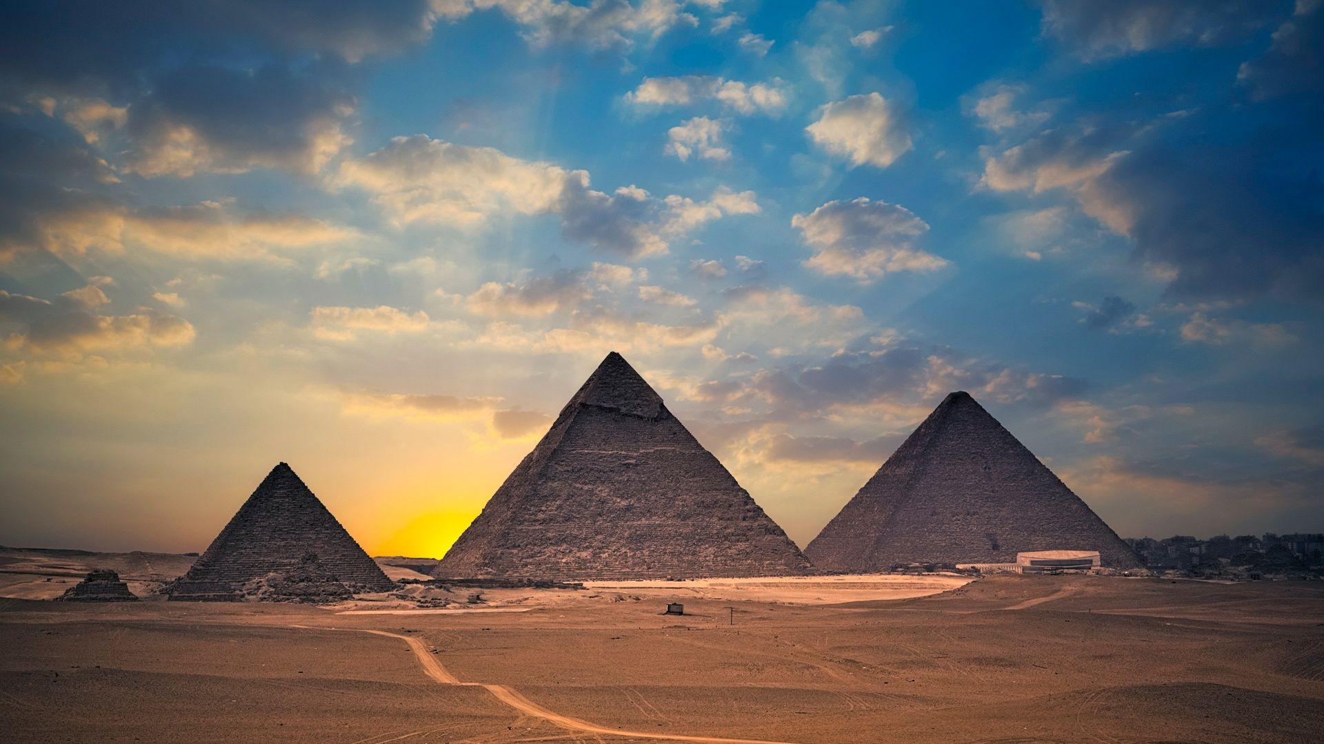 Paisajes hd fondos viajes baratos egipto y el cairo for Fondos de pantalla 7 maravillas del mundo