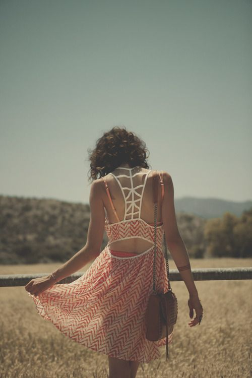 That back detail is stunning!