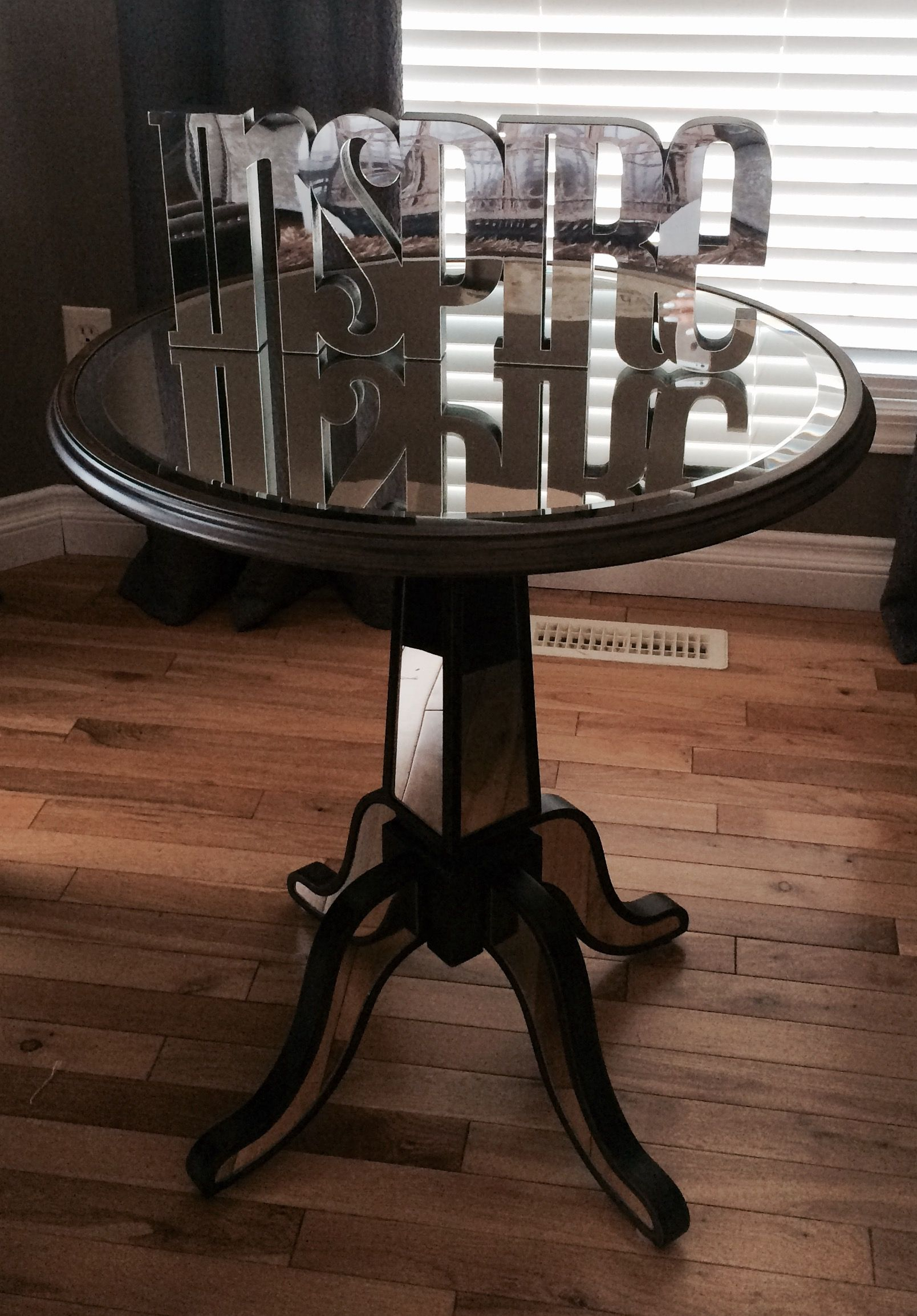 new side table from pier 1 imports with homesense decor terri u0027s