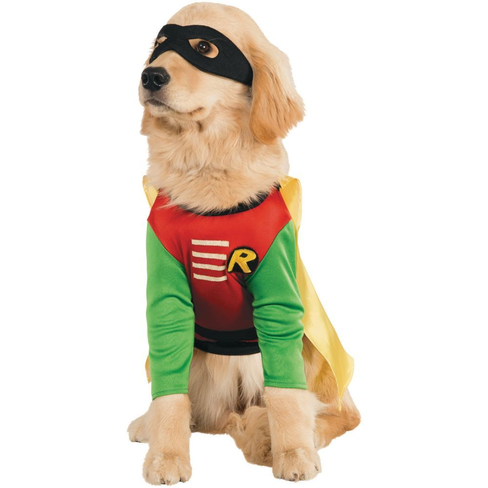 Robin Extra Large Dog Costume Pet Halloween Costumes Large Dog