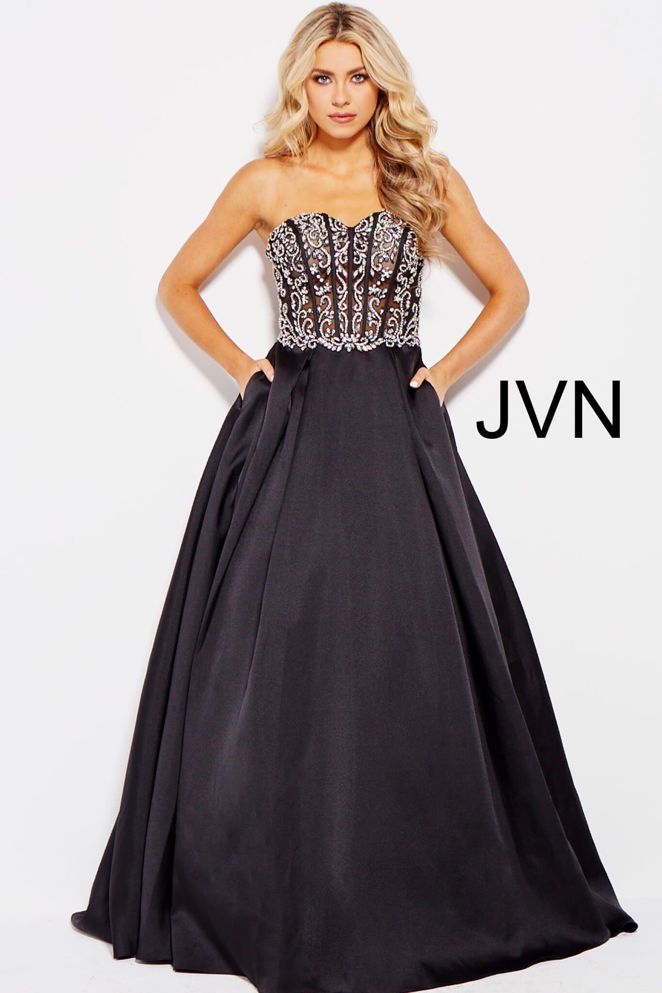 Jvn by jovani jvninternational prom association promdress