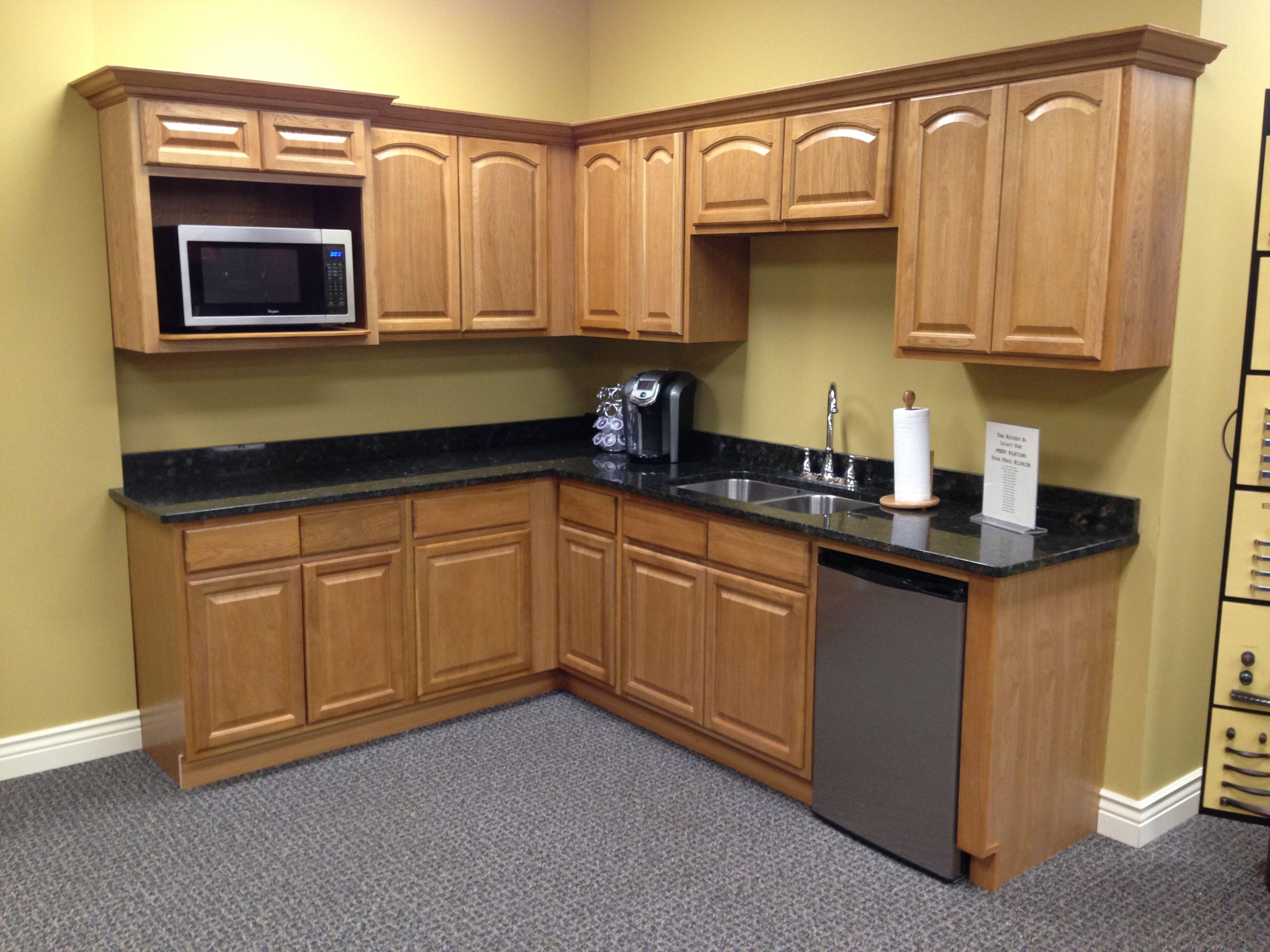 Legacy Oak | Kitchen cabinets, Custom cabinets, Kitchen
