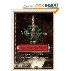 Recommended from a friend. Immovable Feast... it's about Christmas in Paris...