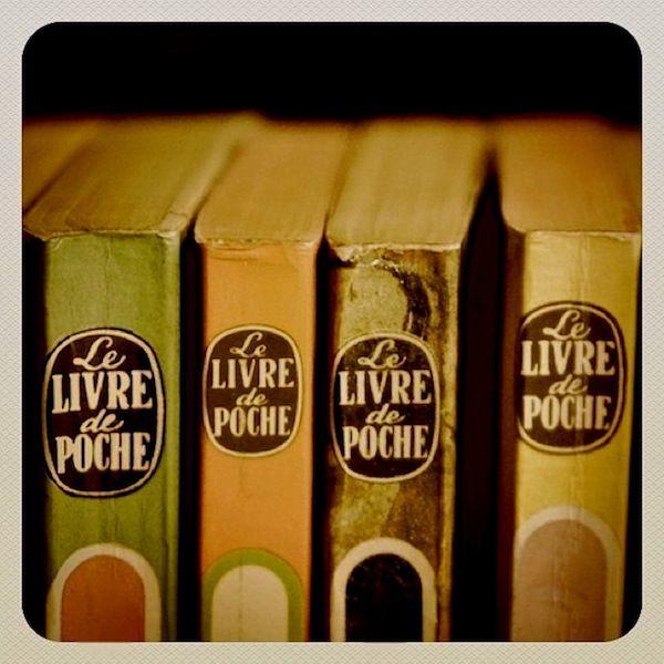 pingl par aurorae libri sur bibliotheca livres de poche book club books childhood memories. Black Bedroom Furniture Sets. Home Design Ideas