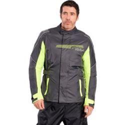 Photo of Proof Type Iv rain jacket women and men multicolored Xxxl Proof