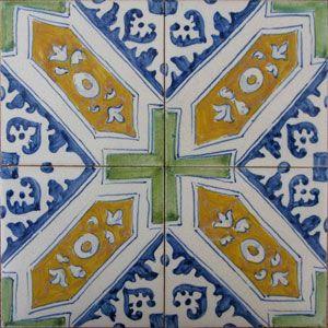 Decorative Spanish Tile Enchanting Tile Murals Spanish Tile Victorian Tile Decorative Tile Design Inspiration