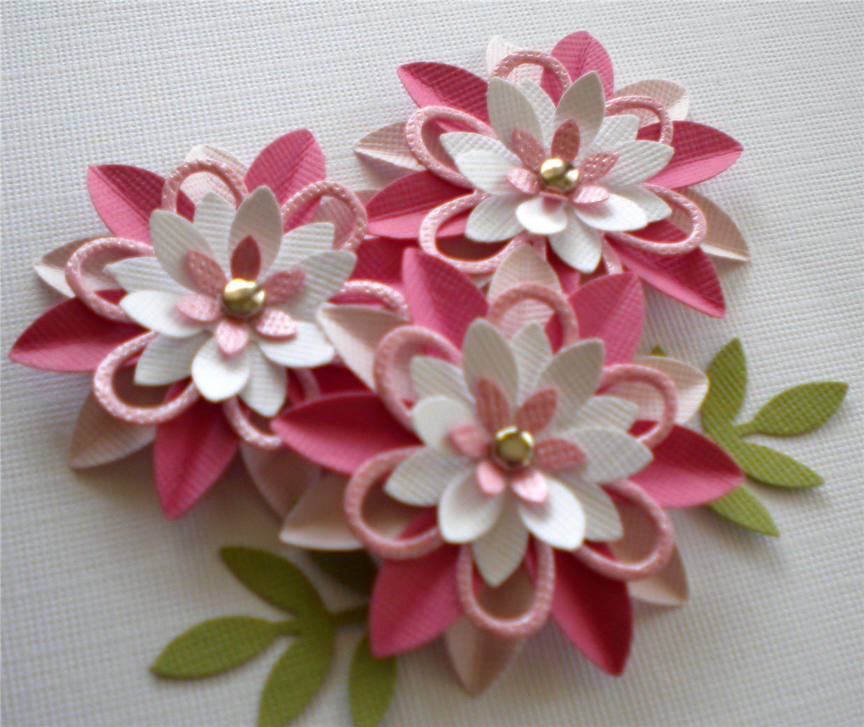 Pp Flower Handmade Flowers Pinterest Flower Flowers And