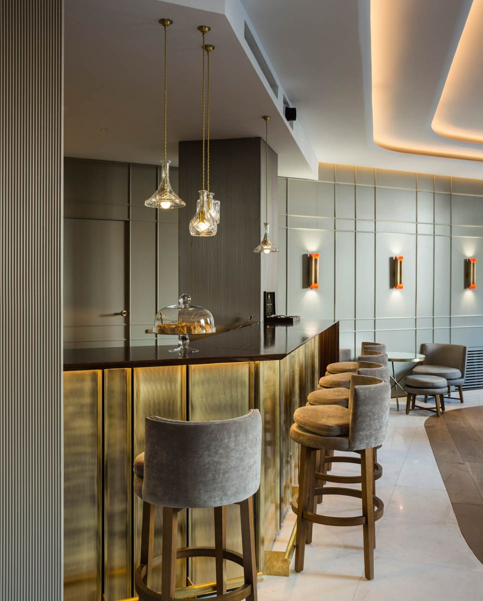 Restaurant Bar Interior Design: If You Want To Design Something That Matters You Need To