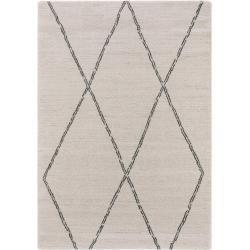 Photo of benuta Essentials Berber Teppich Nuuk Cream 240×340 cm