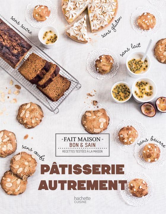 7eme Livre De Cuisine Patisserie Autrement Livres