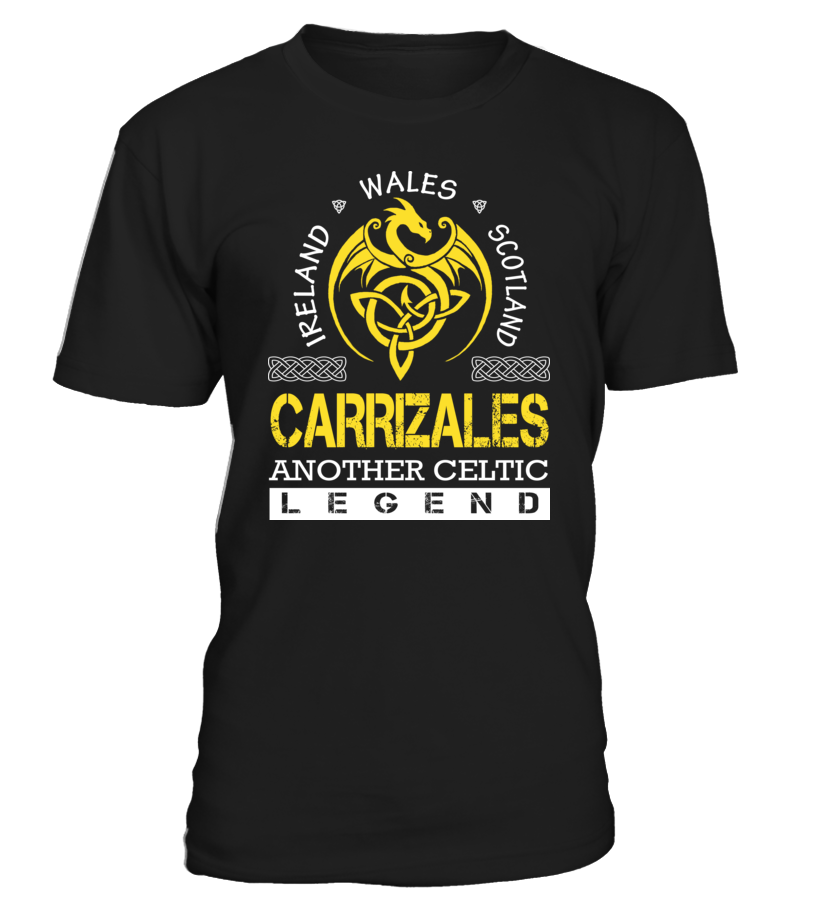 CARRIZALES Another Celtic Legend #Carrizales
