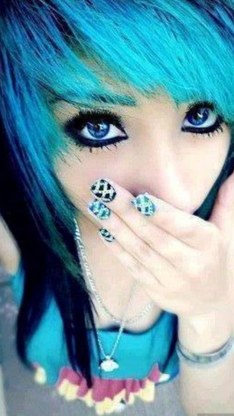 Pin by cleo jewell on emo hairstyles pinterest emo girls emo