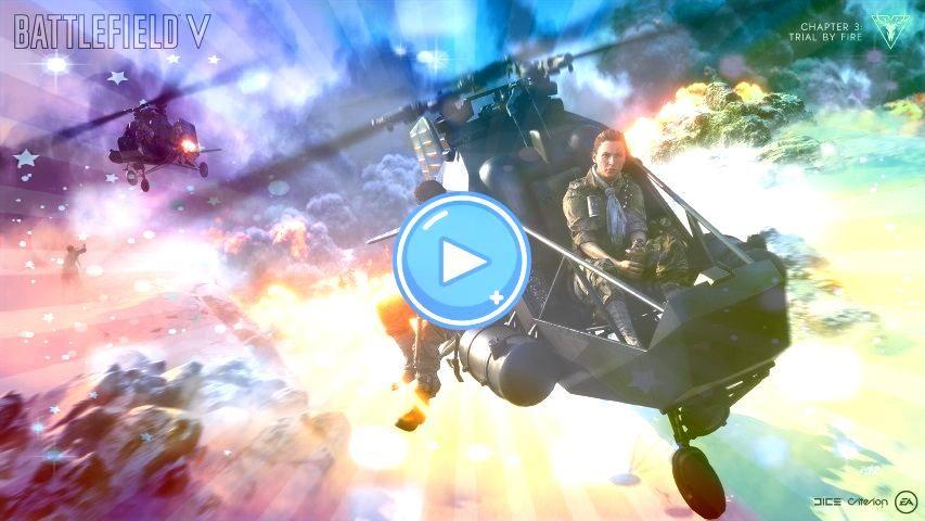 V saiu o trailer de jogabilidade oficial de Fogo Cruzado  Battle RoyaleBattlefield V saiu o trailer de jogabilidade oficial de Fogo Cruzado  Battle Royale Just Cause 4 Go...