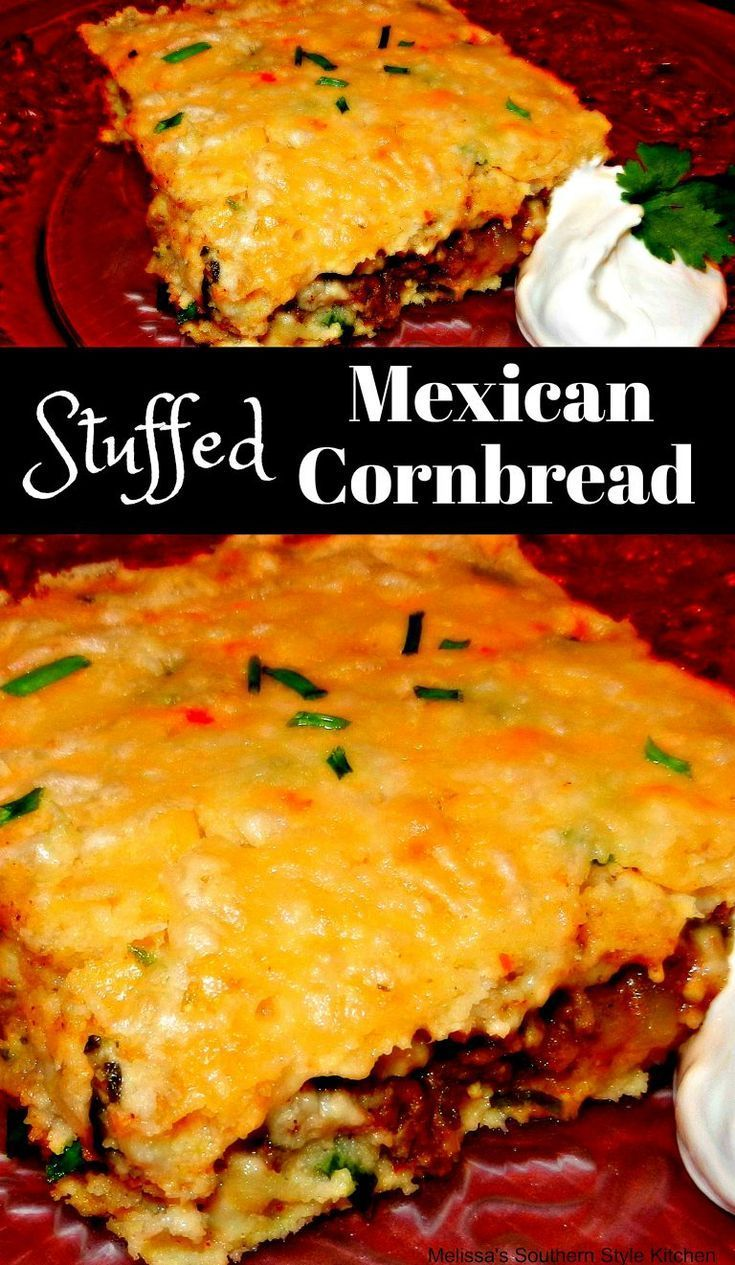 Stuffed Mexican Cornbread 25473554128319304