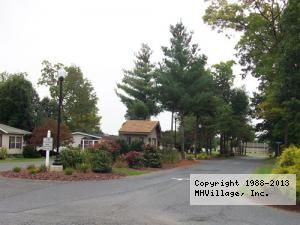 Explore Happy Campers Mobile Homes And More Greenbriar Village In Bath PA Via MHVillage