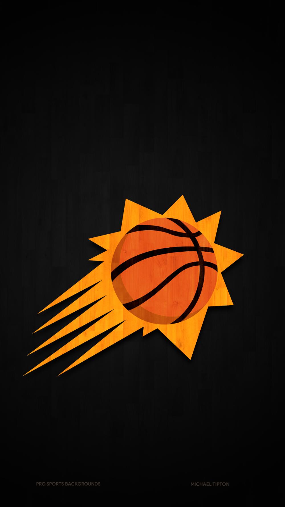 Phoenix Suns Wallpapers Pro Sports Backgrounds In 2021 Phoenix Suns Wallpaper Sun