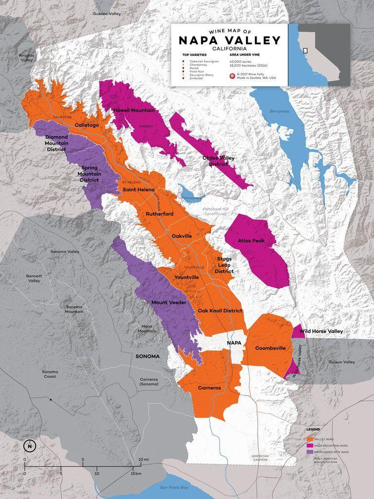 httpsshopwinefollycomproductsnapa valley wine region map posterutmcontentu003dbuffer3b9c4u0026utmmediumu003dsocialu0026utmsourceu003dpinterestcomu0026utmcampaignu003d USA California Napa Valley