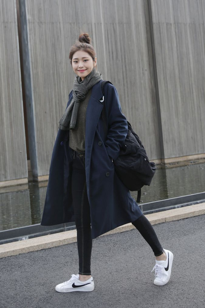 Sart Re Orial Korean Winter Outfits Korea Winter Fashion Japan Outfit Winter
