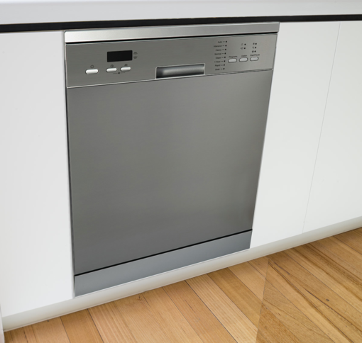 Delonghi Dedw645s Stainless Steel Freestanding Dishwasher At The Good Guys Drawer Dishwasher Single Drawer Dishwasher Freestanding Dishwashers
