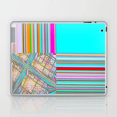 Re-Created Southern Cross XIX Laptop & iPad Skin by Robert S. Lee - $25.00