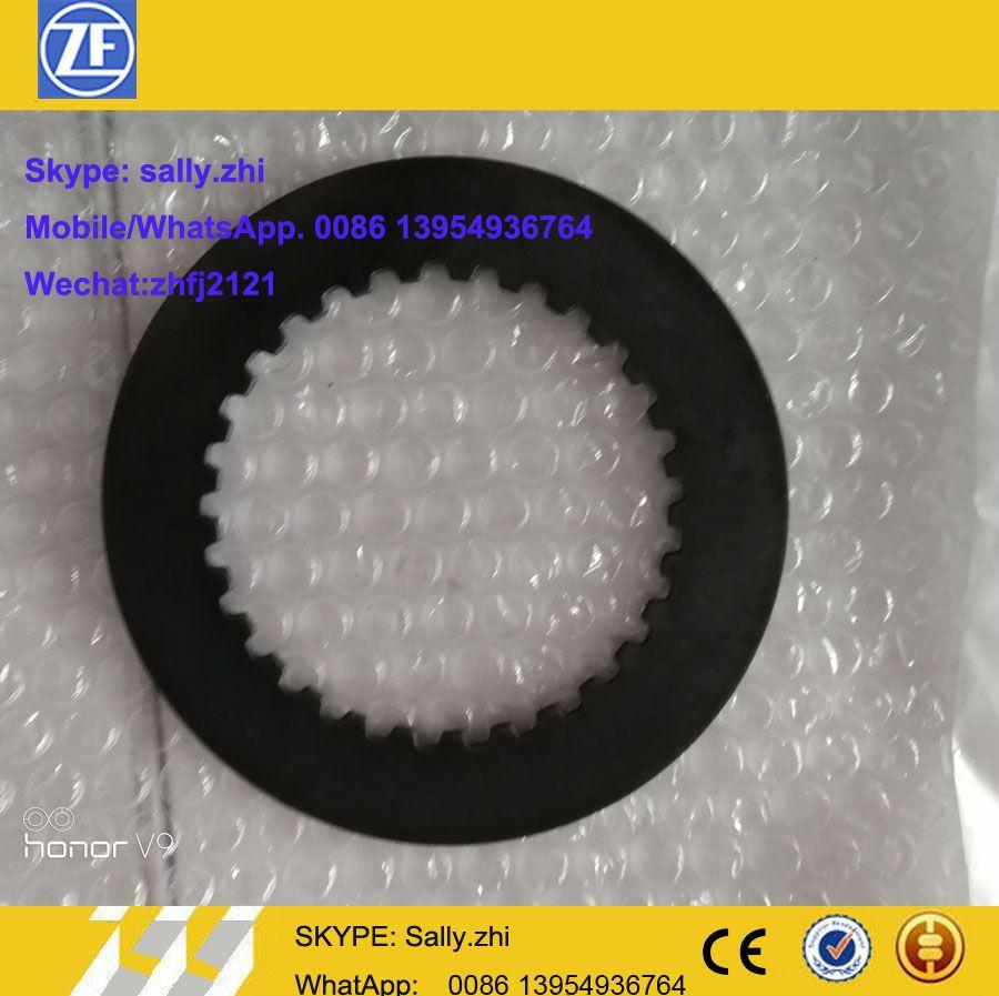 Original Iclutch disc 4642308330/4642308332/4642308331 , ZF gearbox