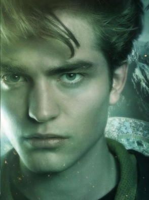 ROBERT PATTINSON!!! sooo hot as Cedric Diggory in harry potterrrr!!!! but yes, also super hot as that vampire guy.