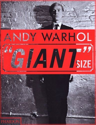 Andy Warhol Giant Size Large Format