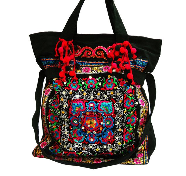 Ethnic-Embroidery-Bag-Flower