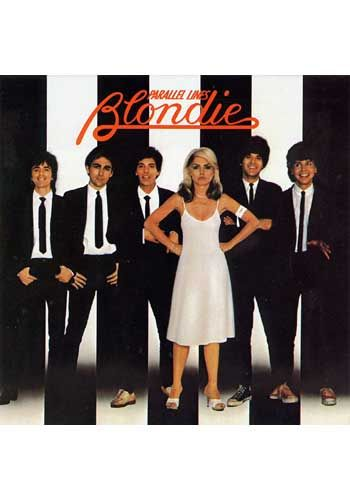 The Best Album Covers Of All Time 50 Coolest Album Covers Iconic Album Covers Greatest Album Covers Blondie Albums