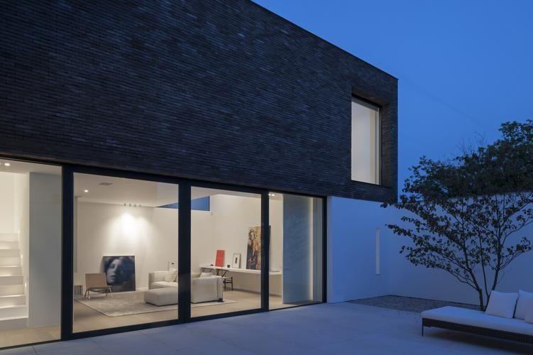Kijkwoning ar arhi pinterest architecture atrium house and